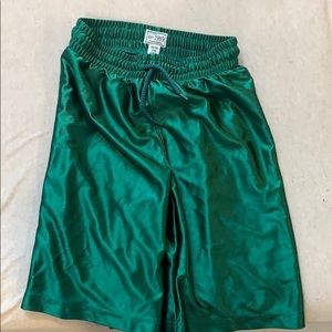 lot of 8 pairs of athletic shorts